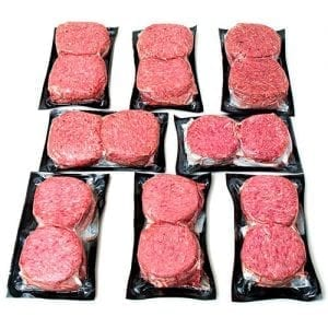14oz burger bundle