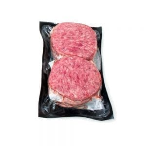 4oz burger patties