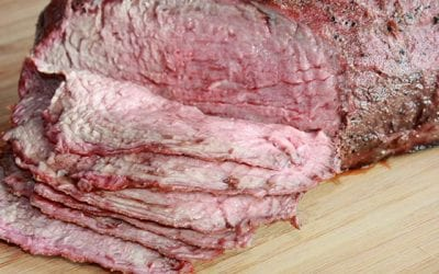 Try a Tri-Tip!