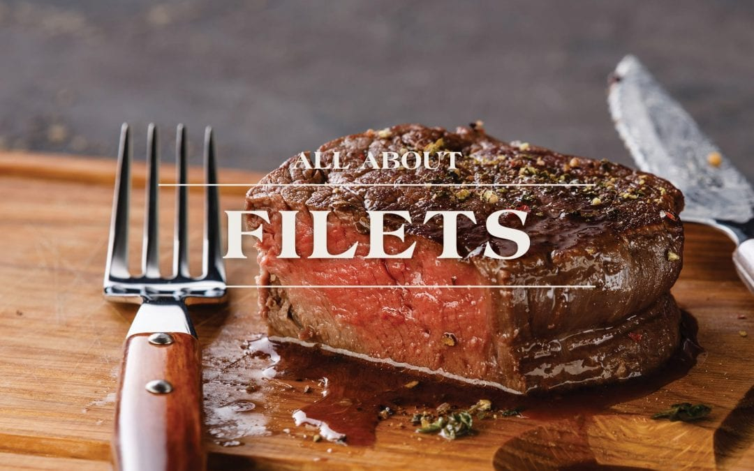 Filet – The Hollywood of Steaks!