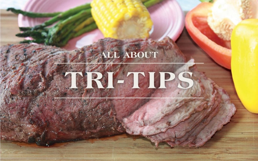 Try a Tri-Tip !