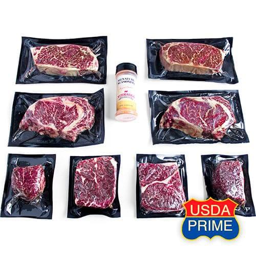 usda prime pairs