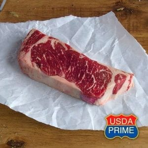 12oz prime ny strip