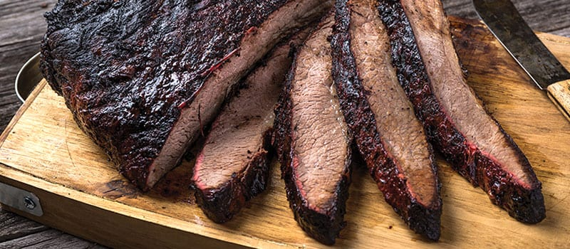 BBQ – Where does Beef Fit in?