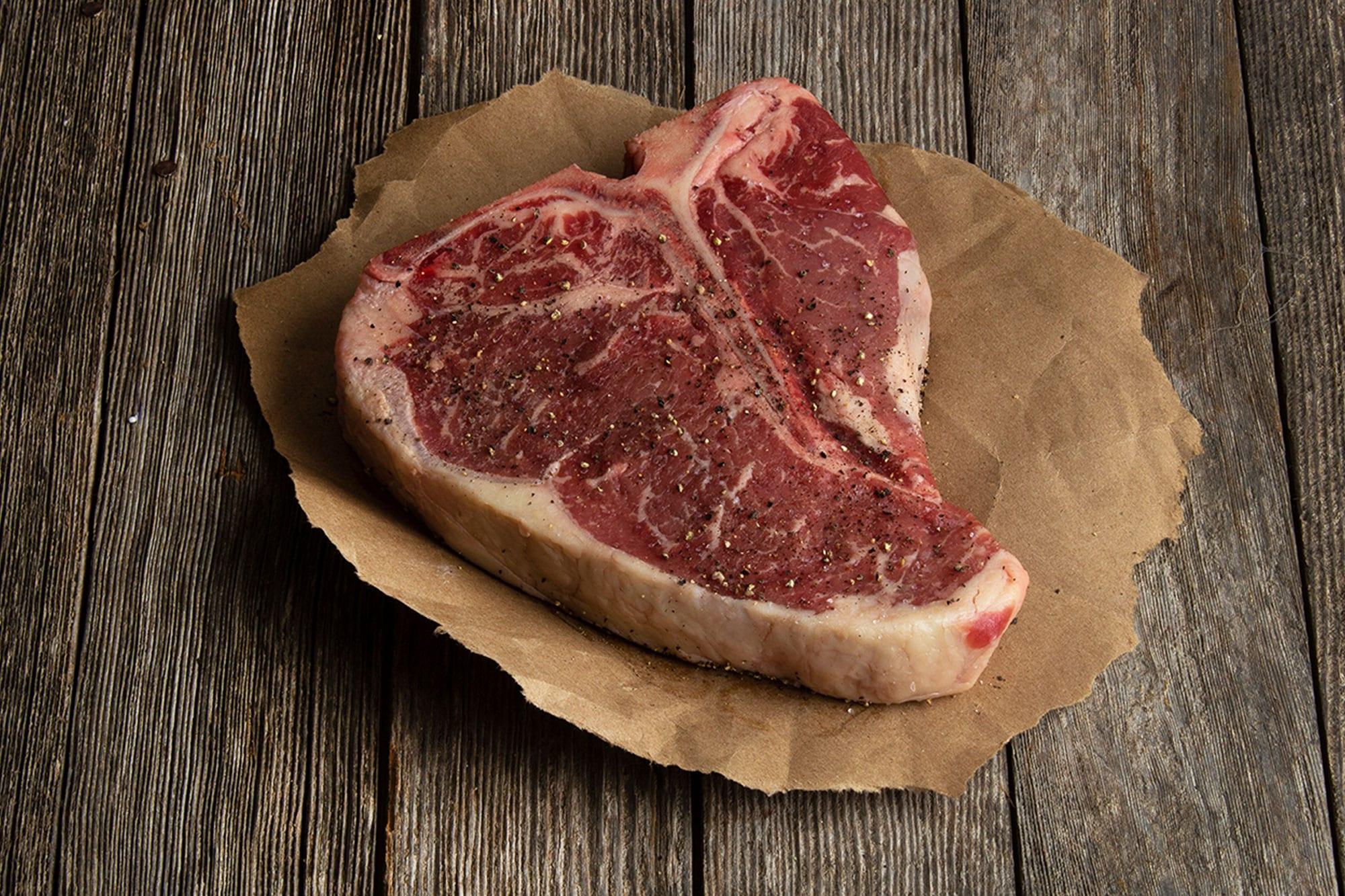 Nebraska Star® Beef | USDA Choice and Prime Beef