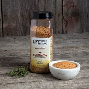 32oz signature seasoning