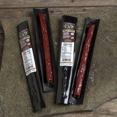 bbq beef sticks