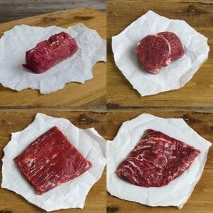 value steak bundle