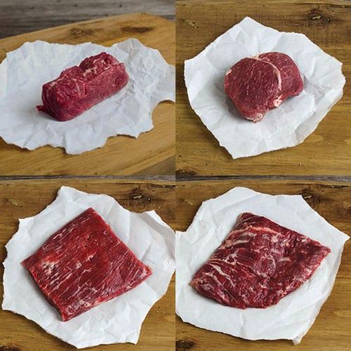 value steak bundle