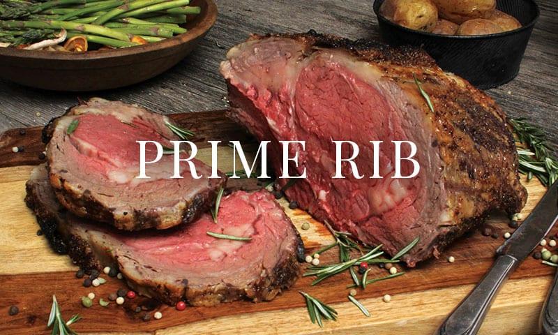 Perfect Prime Rib