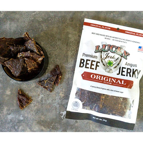 original slab jerky