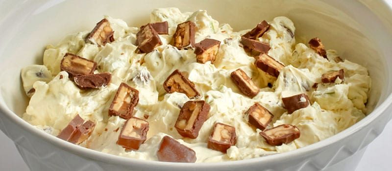 Snickers® Apple Salad