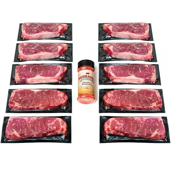 ny strip bundle