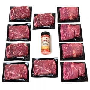 sirloin bundle