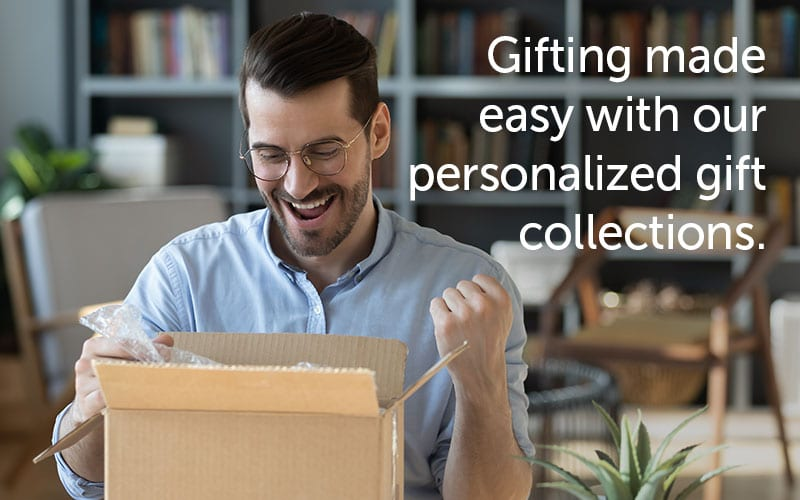 gift collections message